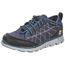 Timberland Glidden Camp Shoes Youth WP sapphir